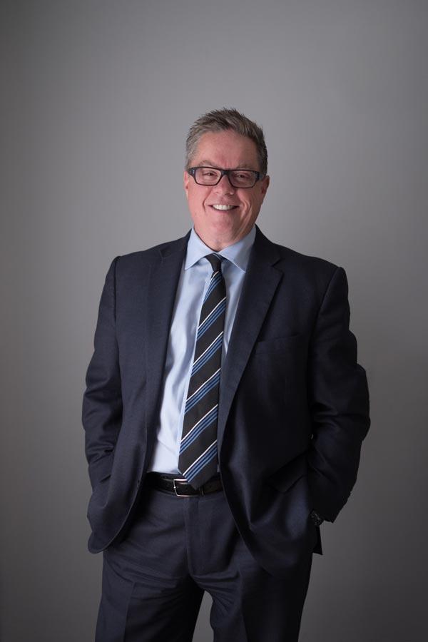 Dave Sturgeon